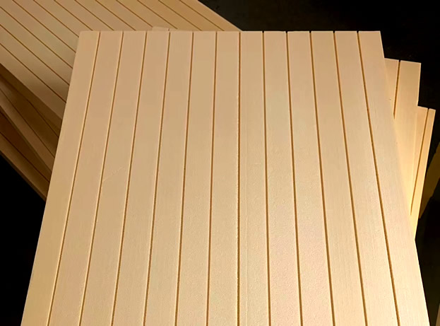 冷库专用挤塑板的铺设方法