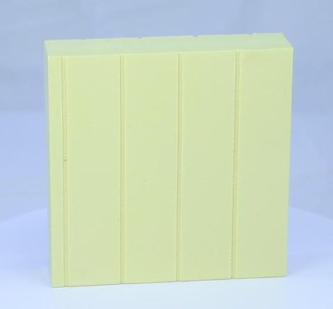 XPS挤塑板防水防潮性能